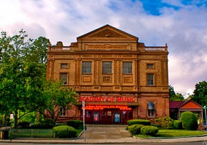 The Academy of Music - Entertainment Venue