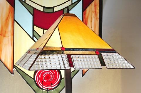 Julia Brandis Glass