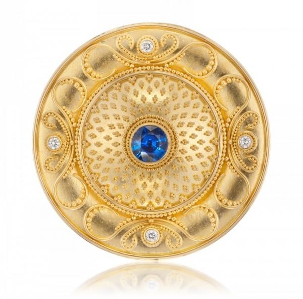 Jonathan Rutledge Jewelry