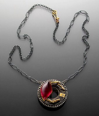 Marthe Roberts-Shea Jewelry