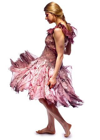 Barbara Poole Wearable Fiber